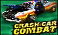Crash Car Combat Course