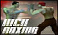 Kickboxing Action