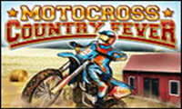 Motocross country fever Course