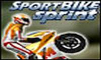 Sportbike Sprint Course