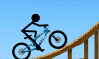 Stickman Freeride Course