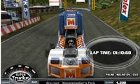 Super Trucks Course