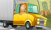 The Lorry Story Course