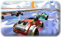 Age Of Speed 2 Course