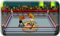 Boxing King Action