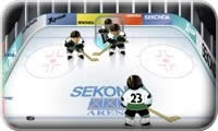 Ice Hockey Penalty Sport