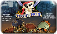 PirateFight En Ligne
