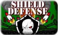 Shield Defense Action