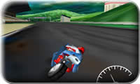 Superbike GP Course