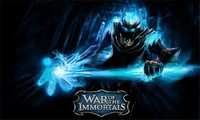 War Of Immortals